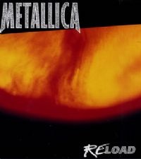 Metallica - Reload - (VGC)